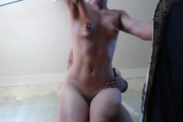 viste Milf dietro nude da
